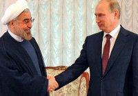 Министр связи Ирана: встреча Путина и Роухани выведет отношения стран на новый уровень