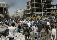 Террористы ИГ начали использовать смертоносную бомбу нового типа