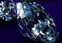 Драгоценная находка: стул с бриллиантами