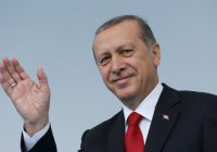Эрдоган будет лично командовать турецкой армией