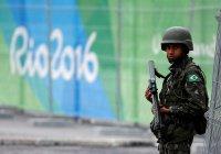 СМИ: ИГИЛ намерено использовать во время олимпиады в Рио радиологическое оружие