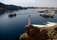В Египте опасаются полного высыхания Нила