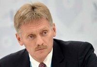 В Кремле прокомментировали видеоролик ИГИЛ с угрозами России