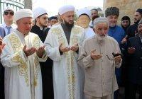 В Дагестане открыли мечети, названные в честь татарских богословов (Фото)