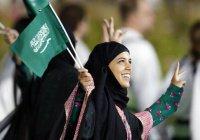 Саудовскую Аравию на Олимпиаде в Рио представят 4 женщины