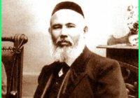 Габдерашит Ибрагимов – первый имам в Японии