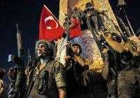 Попытка госпереворота стоила Турции $100 млрд