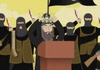 Google начал показывать анти-ИГИЛовские мультфильмы (Видео)