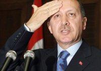 Мусульмане Казахстана: Эрдоган позорит исламский мир