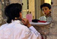В сирийском Алеппо погиб известный 14-летний актер (Видео)