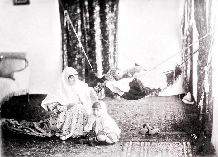Как выходец из России стал самым успешным иранским фотографом своего времени