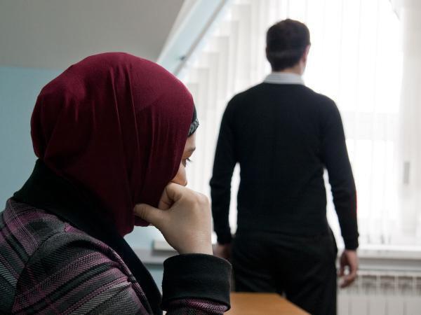 Мусульманка впервые инициировала талак.