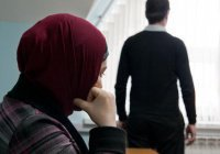 Индийская мусульманка развелась, произнеся «тройной талак»
