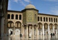 Как омейядским халифам удавалось сохранить казну, оставляя ее на самом виду?