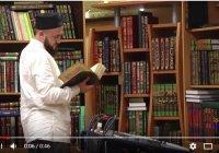 Муфтий РТ в прямом эфире канала ННТ, г. Махачкала