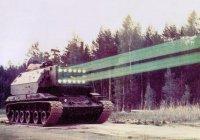 Лазерное оружие в России