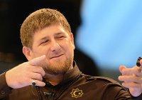 Рамзана Кадырова зарегистрировали кандидатом в главы Чечни