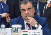 Эмомали Рахмон: развитые исламские страны должны помогать отстающим