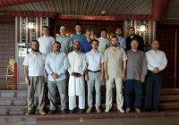 Татарстанские преподаватели Корана повышают квалификацию в Катаре