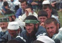 Эксперты обеспокоены ростом вовлеченности россиян в ваххабитские сети