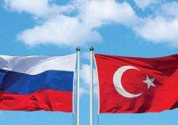 Опрос: россияне плохо относятся к Турции
