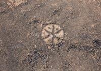 """Таинственные сирийские пустынные """"колеса"""" поставили ученых в тупик"""