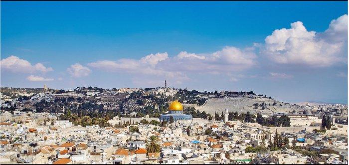 15 потрясающе красивых панорамных фото мечетей со всего мира