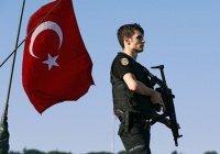 В Турции начались аресты ученых