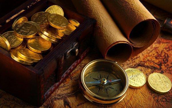 Как выплатить закят с найденного клада?