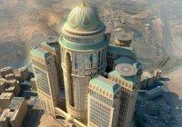 Открытие крупнейшего в мире отеля откладывается из-за цен на нефть