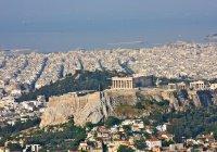 В Афинах появится первая мечеть