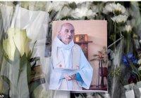 Датские мусульмане отказались хоронить террориста, убившего священника