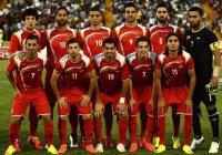 Сборная Сирии по футболу будет готовиться к ЧМ-2018 в России