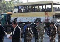 В Афганистане убиты 10 иностранных туристов