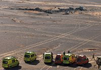 Боевик, причастный к теракту на А321, уничтожен в Египте