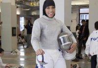 Олимпийская звезда в хиджабе: в США я не чувствую себя в безопасности