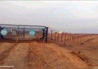 Туркмения закрыла границу для Казахстана
