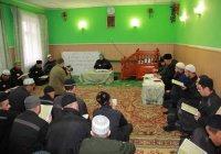 В Татарстане выбрали лучшего чтеца Корана среди заключенных