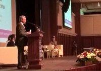 В Казани стартовал Всемирный форум татарской молодежи