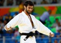 Первое российское золото Олимпиады