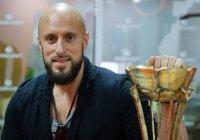 Российский гандболист спас ребенка от смерти
