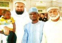 3-летний малыш победил в Международном конкурсе на знание Корана