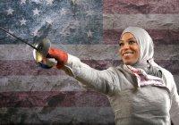 Сегодня на Олимпиаде выступит мусульманка в хиджабе