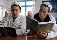 Исследование: только 20% имамов Киргизии имеют базовое религиозное образование