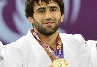 Путин поздравил мусульманина с «золотом» Олимпиады