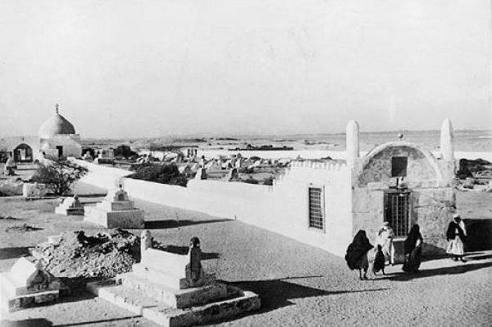 Как жил город, в котором была похоронена сама Хава?