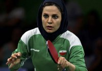 Олимпийский хиджаб