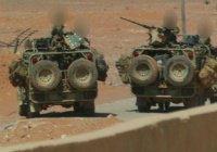 В СМИ впервые появились фото британского спецназа в Сирии (Фото, видео)