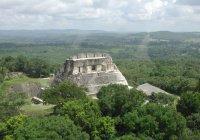 «Королевская могила» майя найдена в Белизе