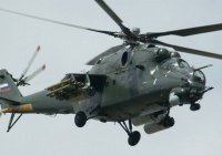 Афганистан рассчитывает получить в подарок российские Ми-35
